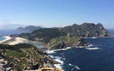 Restauration Complex – Islas Cíes
