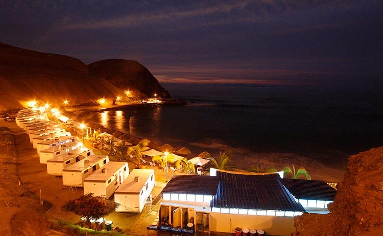 Country Club Villa in Peru
